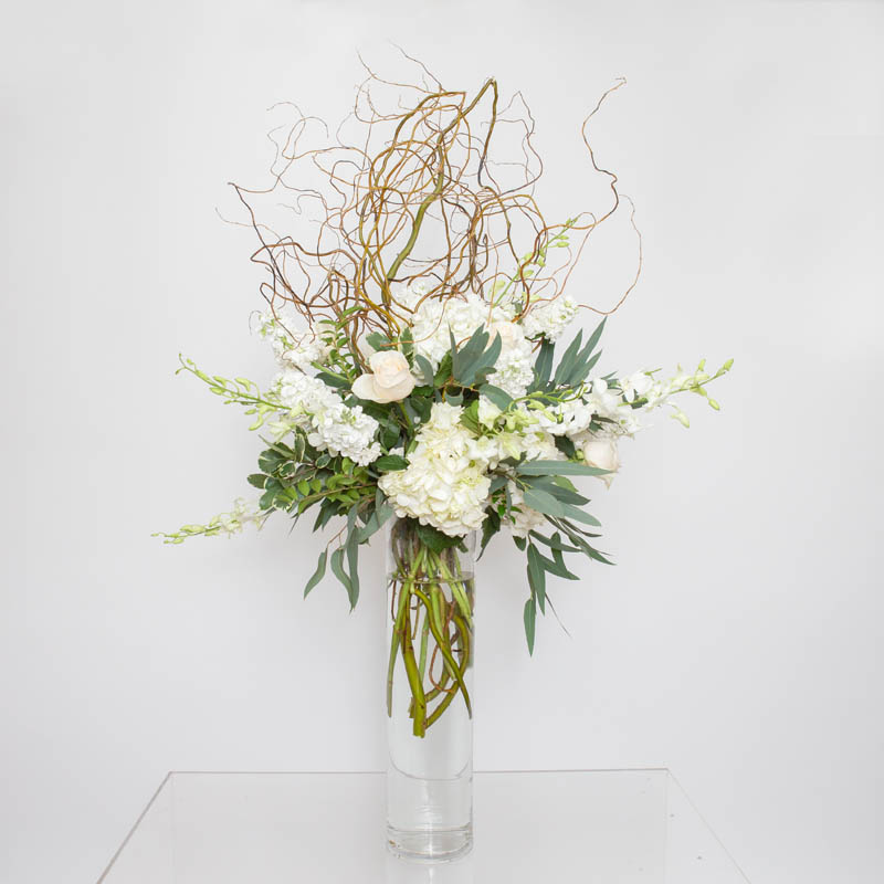 CLASSIC.FLORAL.COLLECTIONS.TALL.GLASS.WATER.LUX.0031