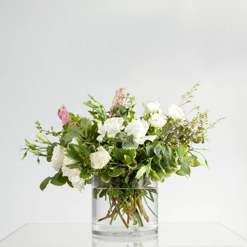 RUSTIC.GLAM.FLORAL.COLLECTIONS.GLASS.BOWL.MODEST.0279