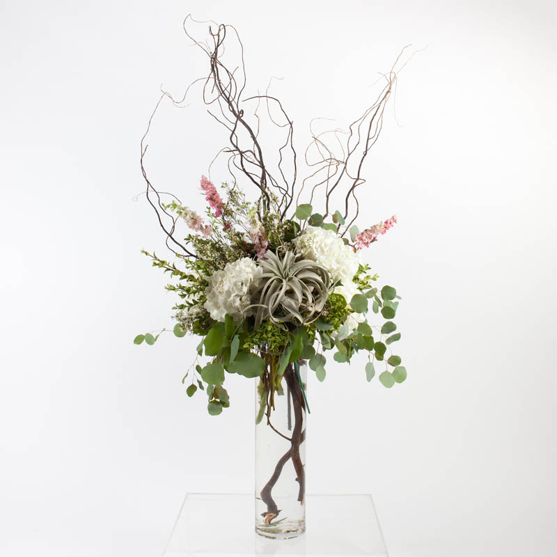 RUSTIC.GLAM.FLORAL.COLLECTIONS.TALL.GLASS.LUX.0201