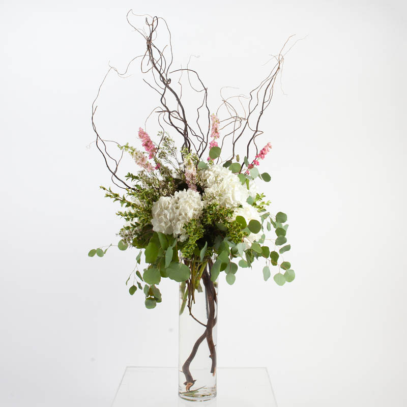 RUSTIC.GLAM.FLORAL.COLLECTIONS.TALL.GLASS.WATER.RECOMMENDED.0203