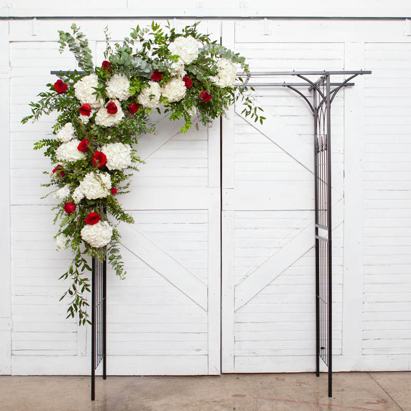 VAVA.RED.FLORAL.COLLECTIONS.ARCH.LUX.0187