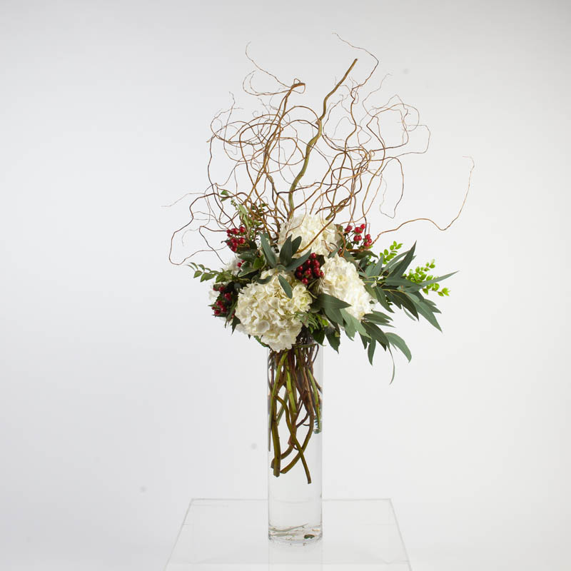 VAVA.RED.FLORAL.COLLECTIONS.TALL.GLASS.WATER.MODEST.0199
