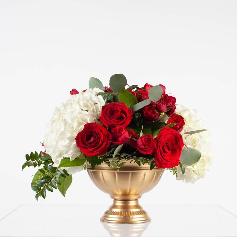 VAVA.RED.FLORAL.COLLECTIONS.URN.LUX.0219