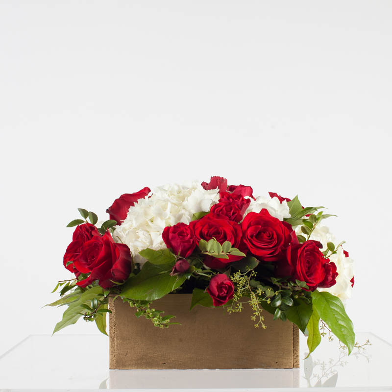 VAVA.RED.FLORAL.COLLECTIONS.WOOD.BOX.LUX.0213