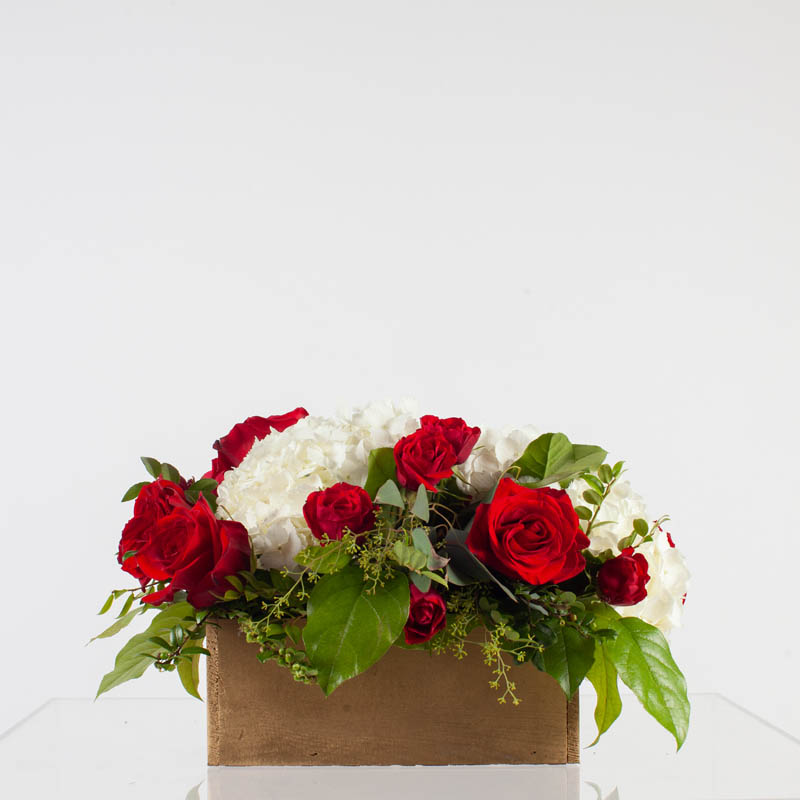 VAVA.RED.FLORAL.COLLECTIONS.WOOD.BOX.MODEST.0217